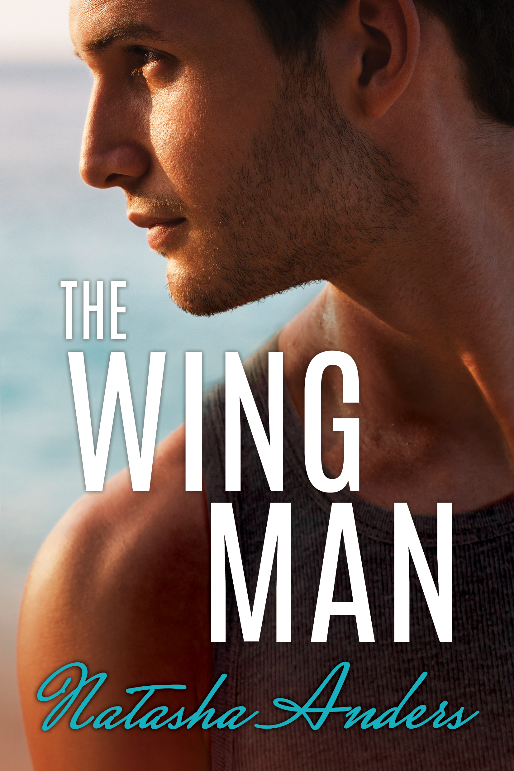 THE WINGMAN