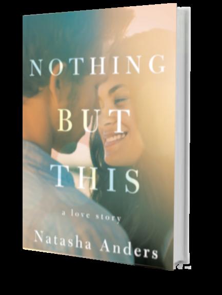 Home - Natasha Anders